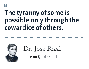 more about jose rizal as the many splendored genius The life of dr jose rizal the life of dr jose rizal.