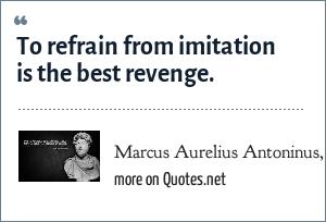 Marcus Aurelius Antoninus,