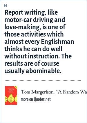 Tom Margerison,