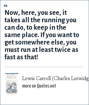 Lewis Carroll (Charles Lutwidge Dodgson),
