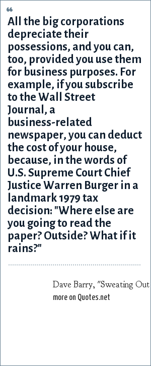 Dave Barry,