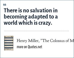 Henry Miller,