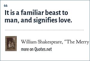 William Shakespeare,