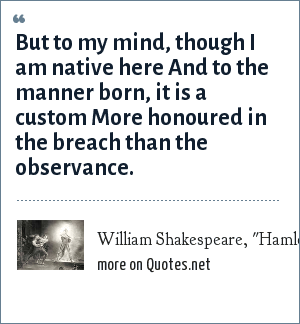 William Shakespeare,