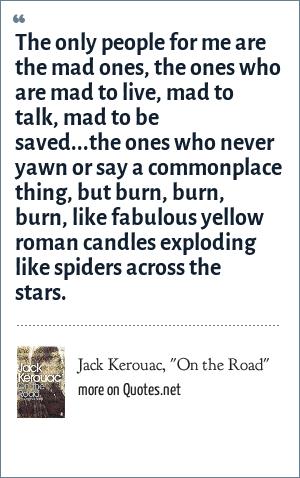 Jack Kerouac,