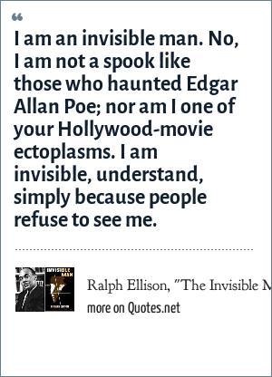 Ralph Ellison,