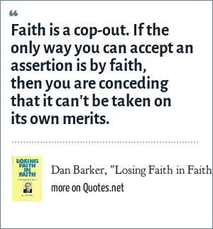 Dan Barker,