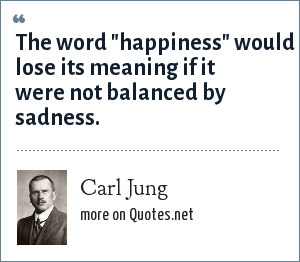 Carl Jung: The word