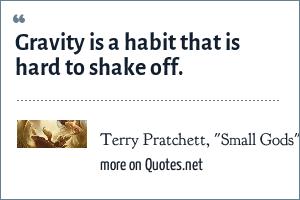 Terry Pratchett,