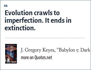 J. Gregory Keyes,