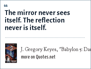 J. Gregory Keyes,