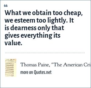 Thomas Paine,
