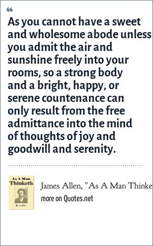 James Allen,