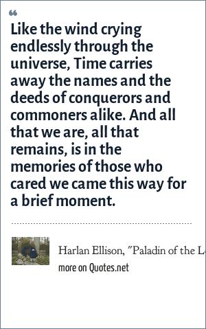 Harlan Ellison,