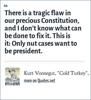 Kurt Vonnegut,