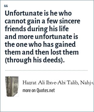 Hazrat Ali Ibn E Abi Talib Nahj Ul Balagha Sermons And Sayings
