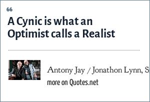 Antony Jay / Jonathon Lynn, Sir Humphrey Appleby from the