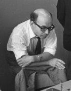 David Ionovich Bronstein